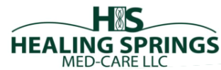 Healing Springs Med-Care LLC